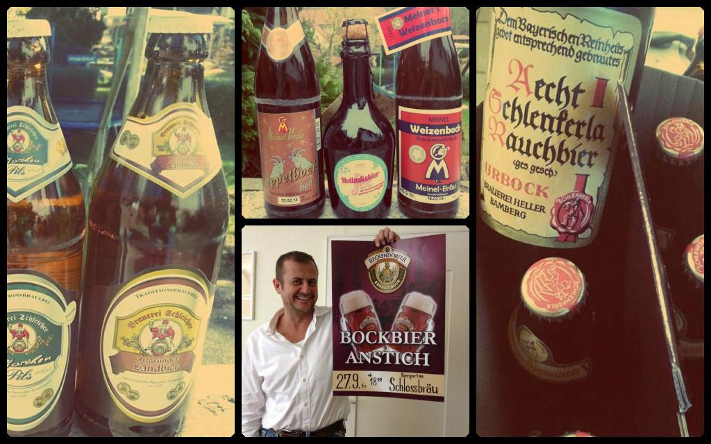 Bock party
